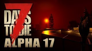 7 Days to Die #016 | Blutmond | Alpha 17 Gameplay German Deutsch thumbnail