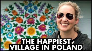 The Happiest Village in Poland