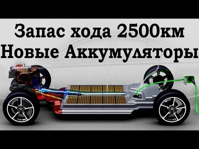 ПО ФАКТУ: ПОЧЕМУ ЭЛЕКТРОМОБИЛИ ЗАХВАТЯТ МИР? 2000+км на одном заряде!