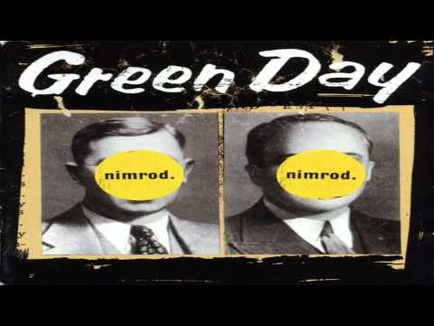 Green Day - Nice Guys Finish Last [Vocal Backing Track]