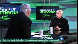 Maggs on Media || Health Journalism & branded content
