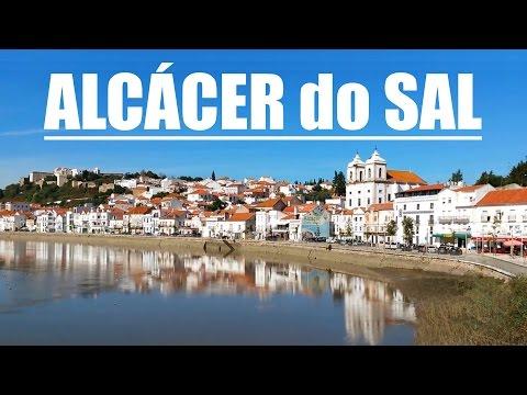 Alcacer do Sal - Portugal HD