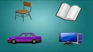 17. البرمجة الكائنية OOP - الفئات والكائنات Classes and Objects