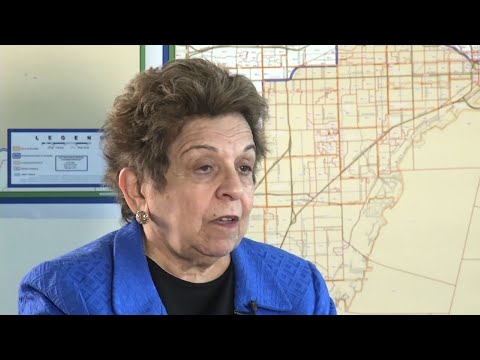 Shalala To Fight Trump If Elected To Congress