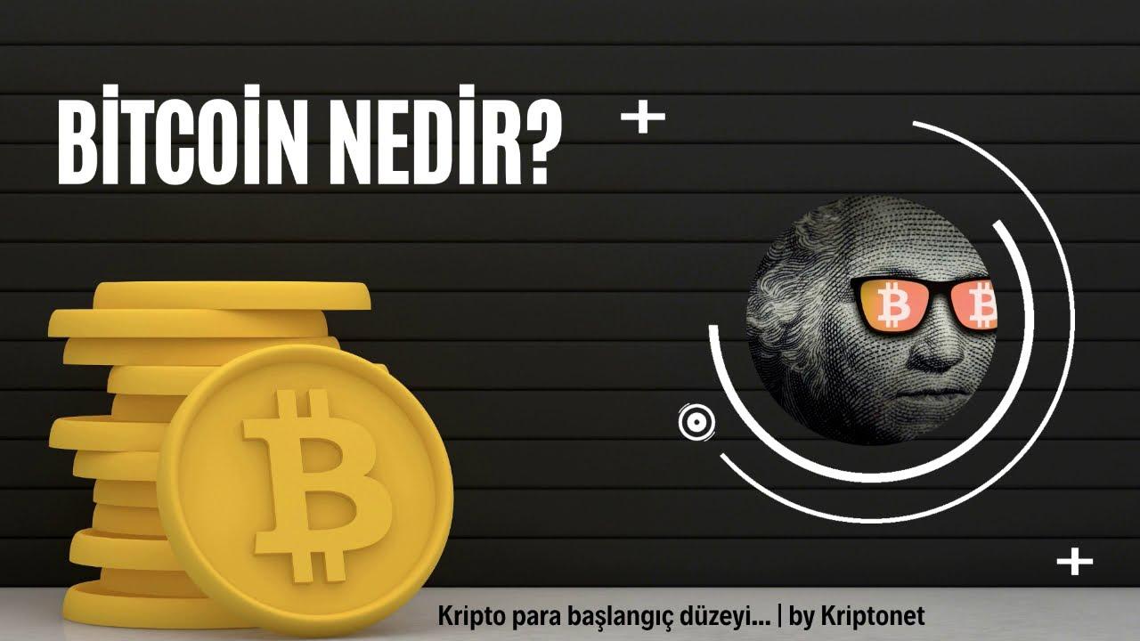 Bitcoin Nedir Altcoin Nedir Kripto Para Baslangic Serisi 1 Youtube