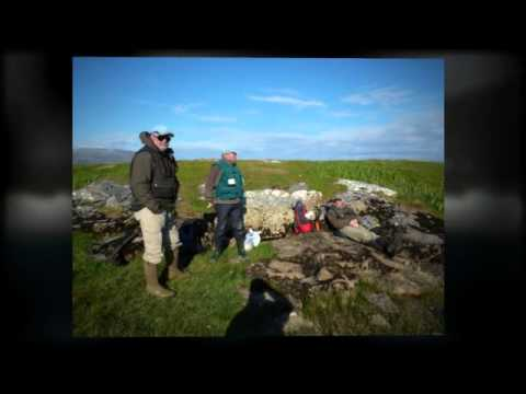 South Uist Trout Fishing