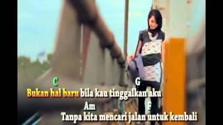 LastChild Ft. Giselle - Seluruh Nafas Ini (Karaoke Version)