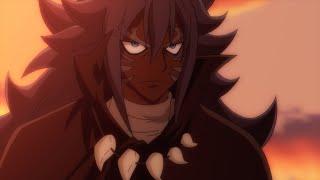 Dragons Slaying Dragons | Fairy Tail Final Season (SimulDub Clip)