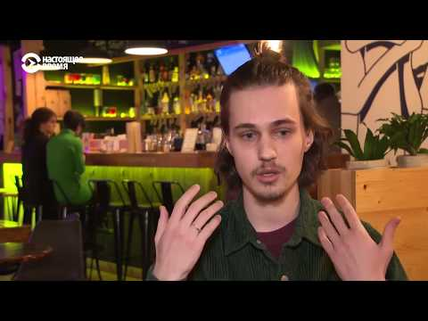 Интервью со стендапером Долгополовым, которого проверяет полиция из-за шутки про религию