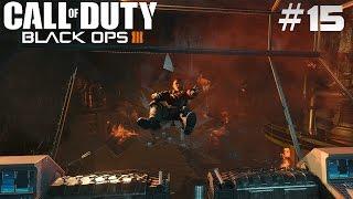 Call of Duty: Black Ops 3 #15 - Maretti!- Let's Play Deutsch HD