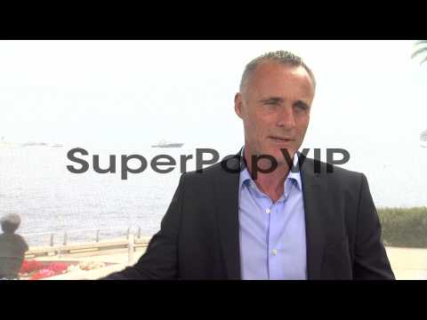 Timothy V. Murphy on being at the festival, o...