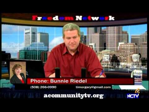 FREEDOM NETWORK - American Community Television: Charter Communications Discussion