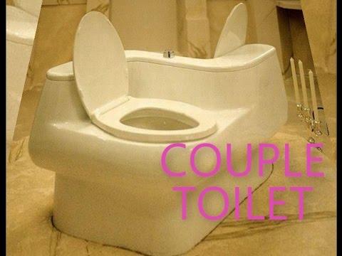 Couple Toilet Ugghhh  YouTube