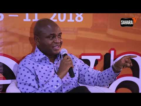 I Will Lead A Constitutional Restructuring of Nigeria - Moghalu