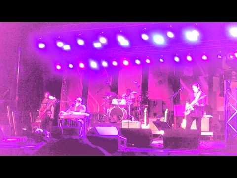 Robert Randolph 6-20-2015 Henderson, KY - W.C. Handy Blues & Barbecue Fest