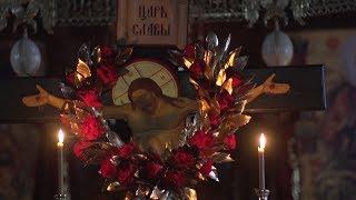 Gambar cover Велики Петок - Бигорски манастир