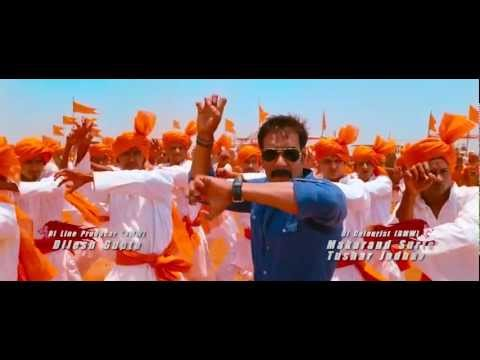 Singham - Singham (2011) *BluRay* Music Videos