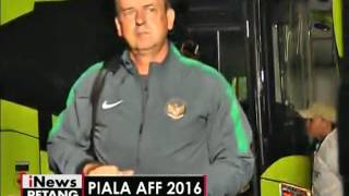 Video Gol Pertandingan Singapura vs Indonesia