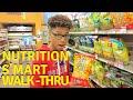🔴Exploring Nutrition Smart Natural Organic Grocery & Vitamin Store