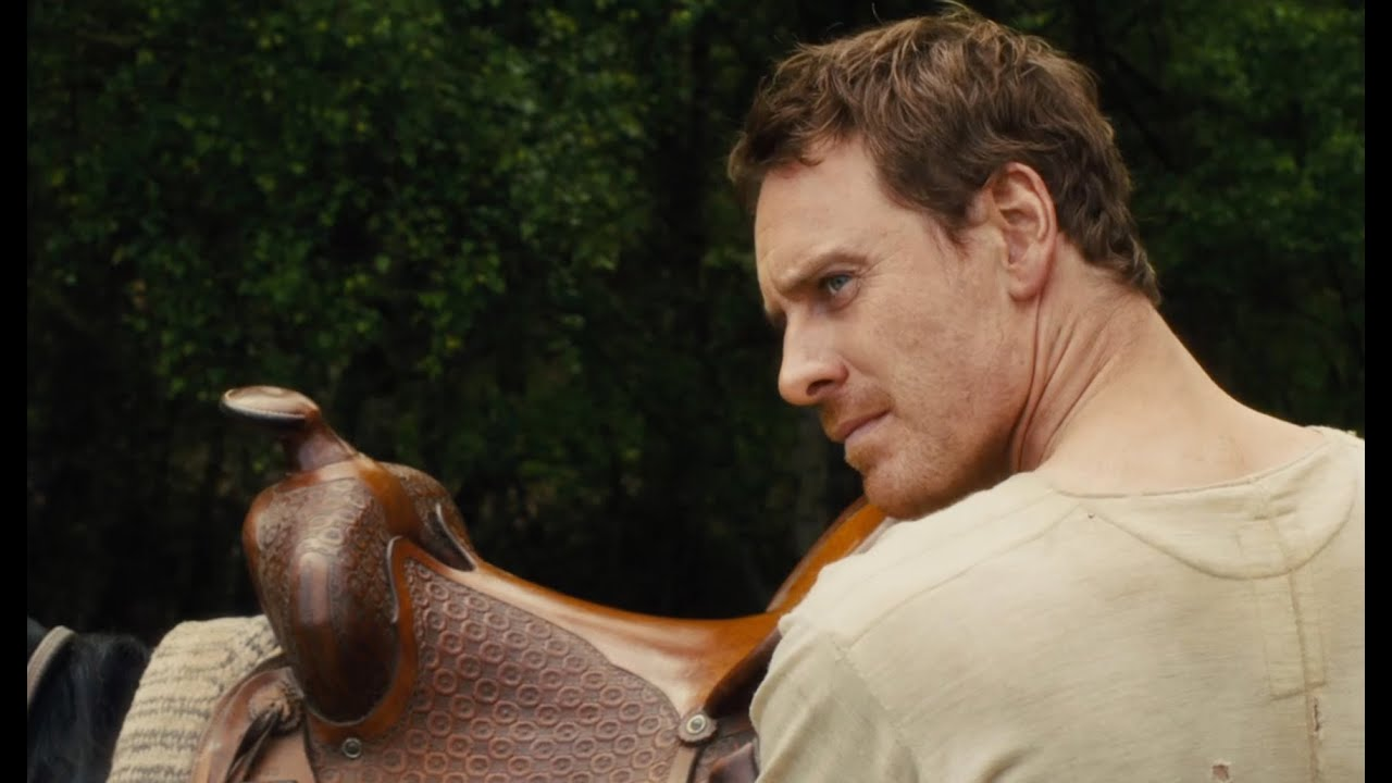 Image result for slow west michael fassbender