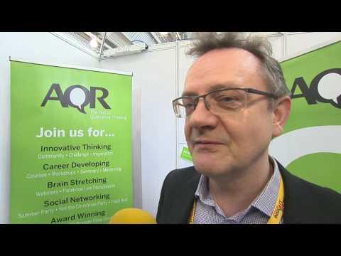 AQR at Insight '17