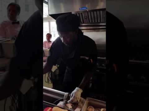 Nola creole house oyster bar