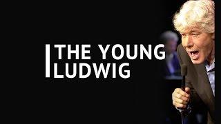 The young Ludwig - Paul van Vliet