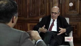 فيديو..  البرادعي: العراق كان سيملك أسلحة نووية وكيمياوية لولا غزو الكويت