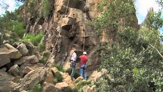 Hells Gate National Park, Nairobi