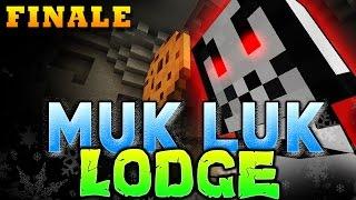 Minecraft Muk Luk Lodge 4 | GIANT YETI MOB!? (Minecraft Roleplay)