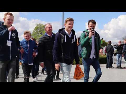 ITurnIT - Aftermovie: Hannover Messe trip 2017