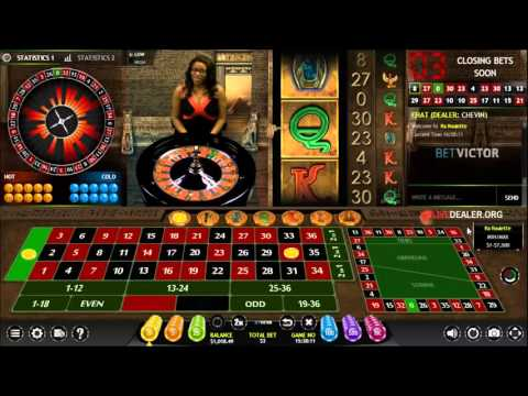 Ra Roulette Extreme Live Gaming
