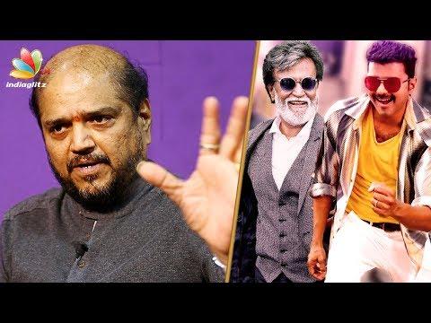 Hero intro songs are replaced by Theme Songs : Vidyasagar Interview   Vijay, Rajinikanth