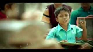 Idea Cellular - Indian Mobile Network Company - School TV Commercial