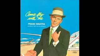 Frank SINATRA   Leaving On A Jet Plane