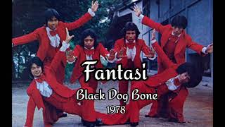 (Fantasy/Khayalan) Earth,Wind & Fire/Black Dog Bone/Ruffedge
