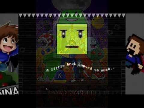 Geezer Theme Music ( I wanna kill the guy)