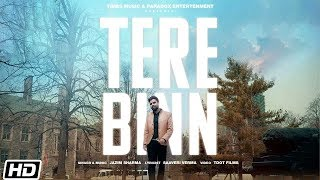 Tere Binn | Jazim Sharma | Saaveri Verma | Tdot | Latest Hindi Song 2019