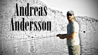 Streamer Chronicles -- Andreas Andersson
