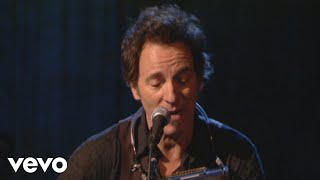 Bruce Springsteen - Waitin' on a Sunny Day - The Story (From VH1 Storytellers)