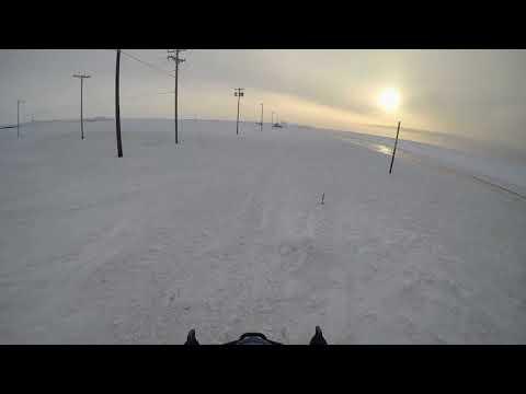 A quick trip though Nome Alaska