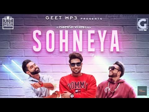 Sohneya : Guri (Full Song) | Latest Punjabi Song 2017