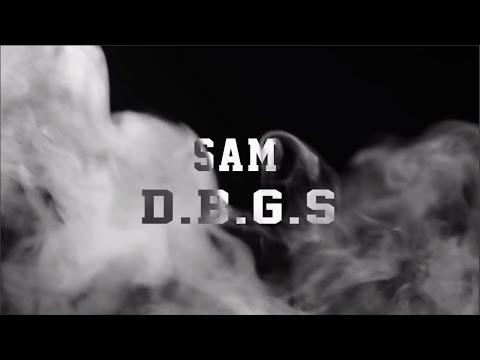 Şam - D.B.G.S (Official Music Video)