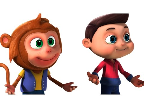 Endalu Kaasedi Endakura - Telugu Nursery Rhymes - 3D Animation For Kids