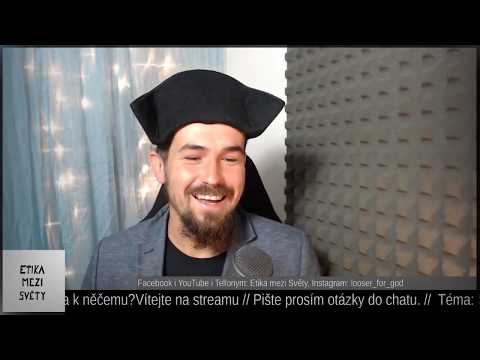 LIVE stream // ŠKOLA
