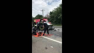 Accident Costinesti