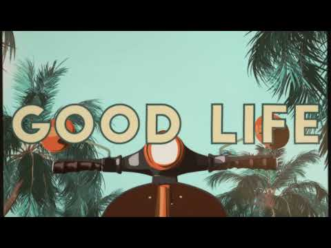 The Mowgli's - Real Good Life (Lyric Video)