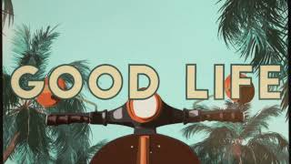 vuclip The Mowgli's - Real Good Life (Lyric Video)