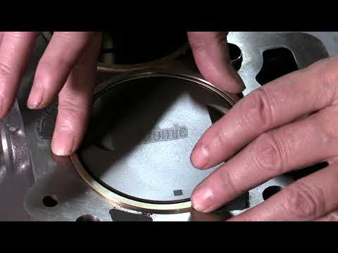 Fire Ring Head Gasket Sealing System Explained
