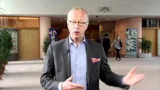 På nationaldagen kan vi fira Sveriges öppenhet